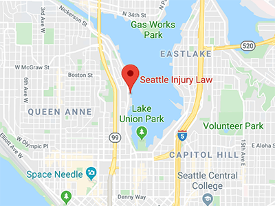 Seattle Injury Law