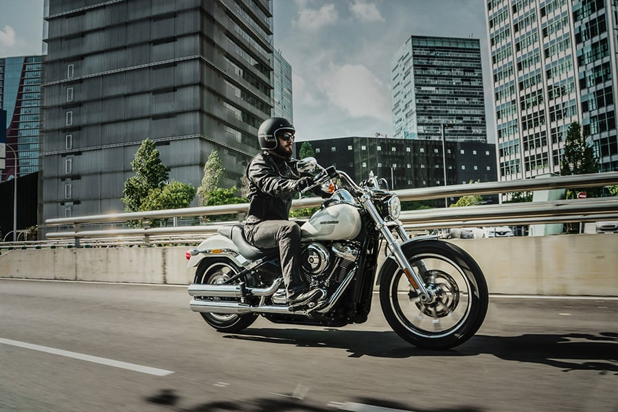 Motorcycle accident Seattle Injury Law